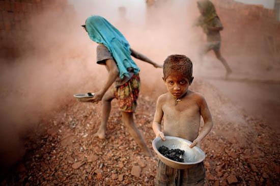 حقایقی در مورد کودکان کار