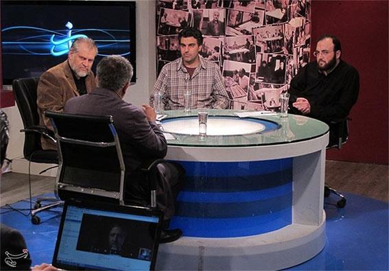 جنگ سوریه یک بازی دو سر برد برای جبهه استکبار است | مستند ساز بالفعل تاریخ نویس معاصر است