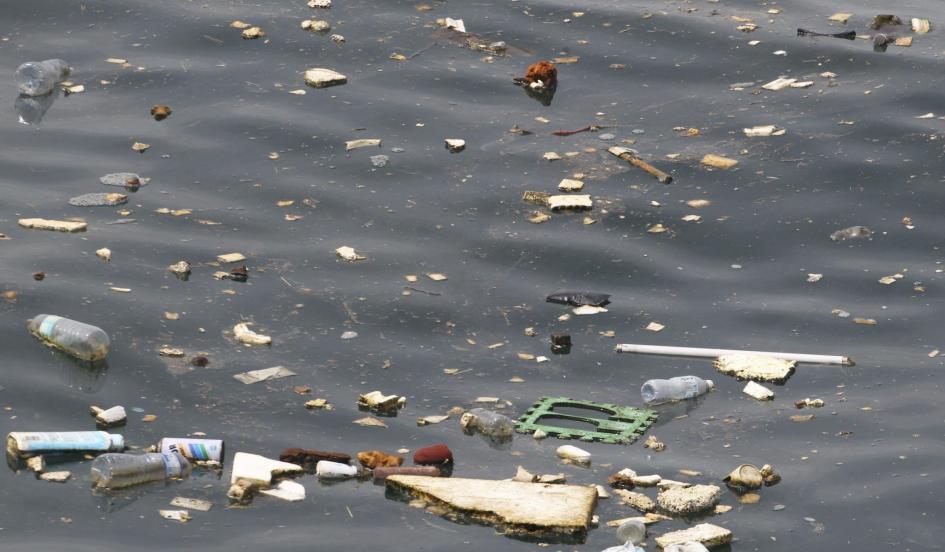 جهان و بحران پلاستیک