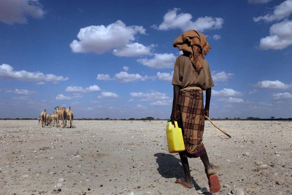 درسهایی از سومالی