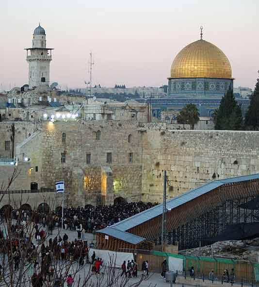 ملی-مذهبیهای اسرائیل و مساله اسرائیل-فلسطین