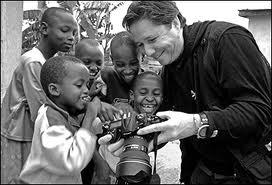 عکاسی مستند: تناقض واقعیت ها