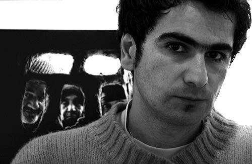 مصاحبه با عکاسی به نام جمال پنجونی در عراق امروز؛