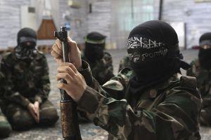 برای داعش شما چیزی جز یک هدف نیستید