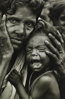 آیا عکاسی جنگی قادر به ایجاد تغییر در دنیا هست؟