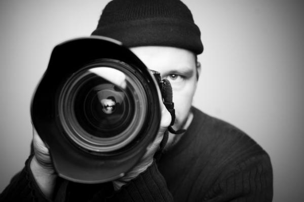 چگونه یک عکاس خبری شویم