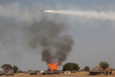 سودان جنوبی: جنگ داخلی با هر نام دیگری