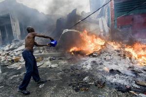 ده نکته برای تهیه گزارش از مناطق بحران زده و نقض حقوق بشر