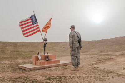 شرح(وقایع) بدون سانسور یک عکاس از جنگ عراق