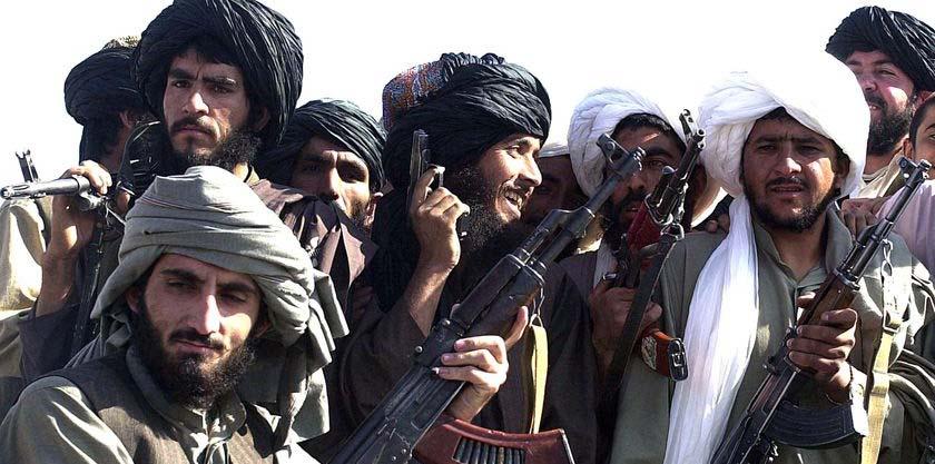 «تنها میان طالبان»، اولین روایت مستقیم یک ایرانی از طالبان + تیزر