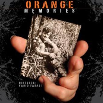 رونمایی از «خاطرات نارنجی» سربازان آمریکایی